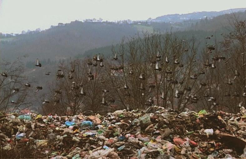 Министарство за заштиту животне средине није упознато са изградњом трансфер станице у Струговима