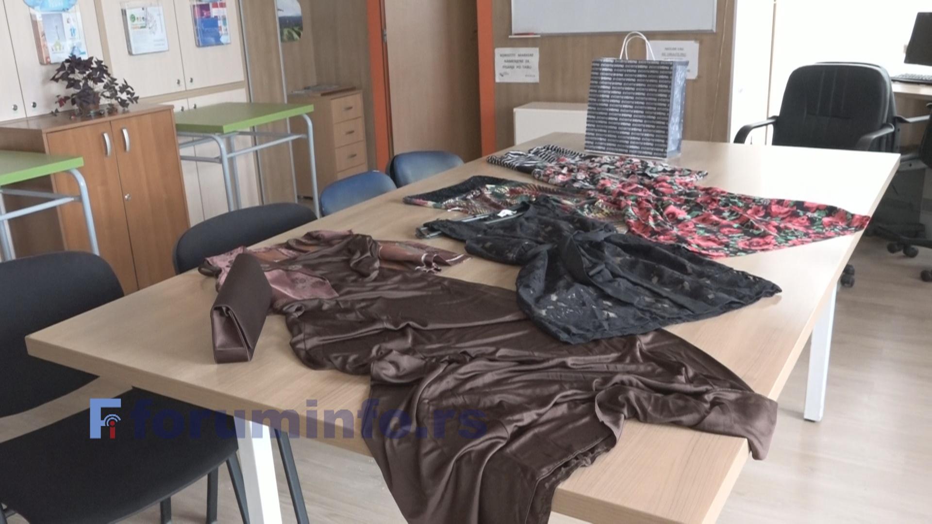 """Канцеларија за младе Пријепоља: """"Улепшај некоме матуру – поклони хаљину"""""""