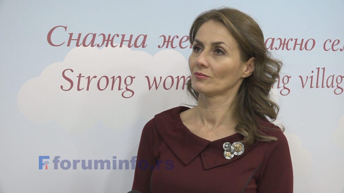 Бранкица Јанковић: Жене се одричу наслеђа јер сматрају да је то најморалније