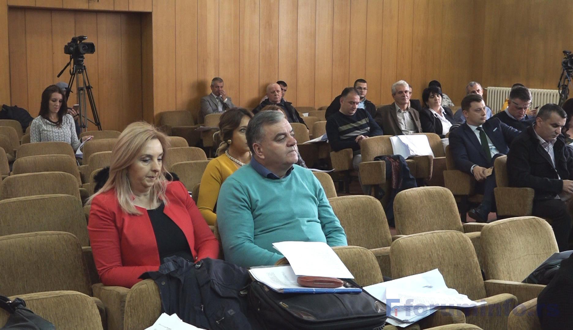 Седница СО Пријепоље: Шта и ко кочи инвестиције у Пријепољу?