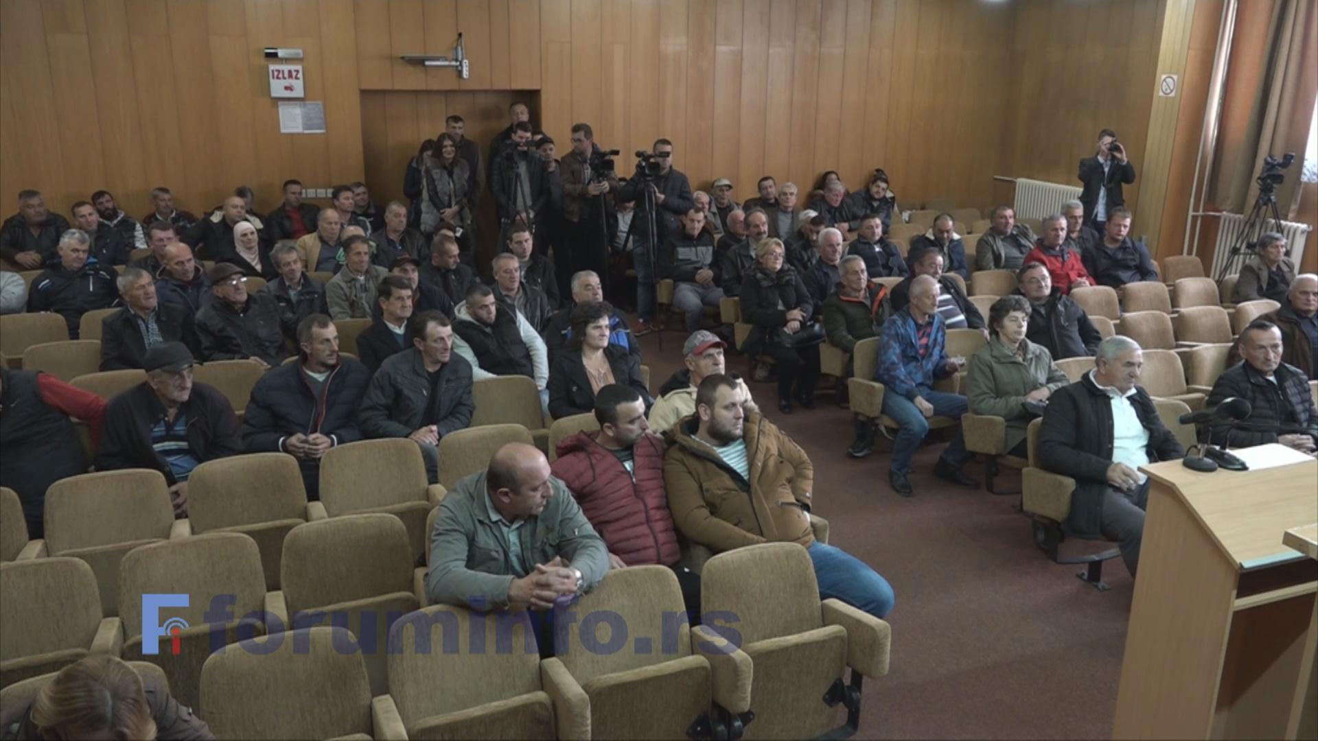 Зоран Гавриловић: Без слободних медија нема ни борбе против корупције