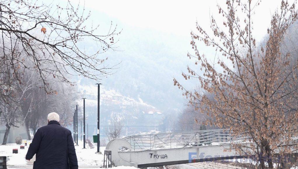 Квалитет ваздуха у Пријепољу прихватљив
