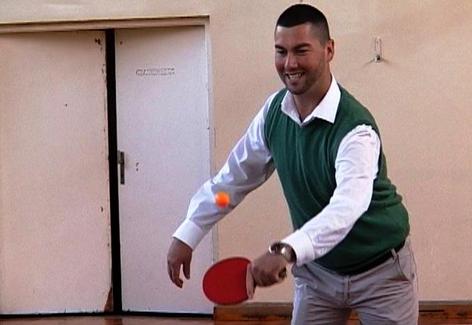 Пријепољац Хамед Подбићанин освојио 2. место на једанаестом државном појединачном првенству особа са инвалидитетом у стоном тенису