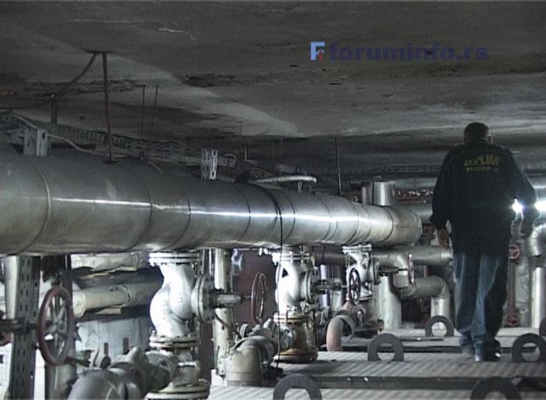 За ремонт три котларнице на мазут у Пријепољу минимум два и по милиона динара