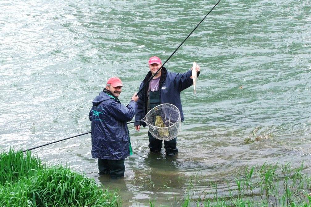Ribolov u Prijepolju