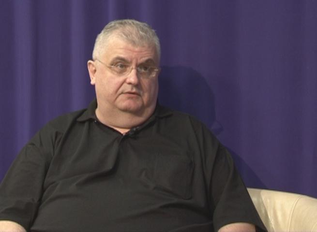 ВИДЕО: Председнички кандидат Ненад Чанак, лидер  ЛСВ, у Пријепољу: Промена Устава и децентрализација Србије