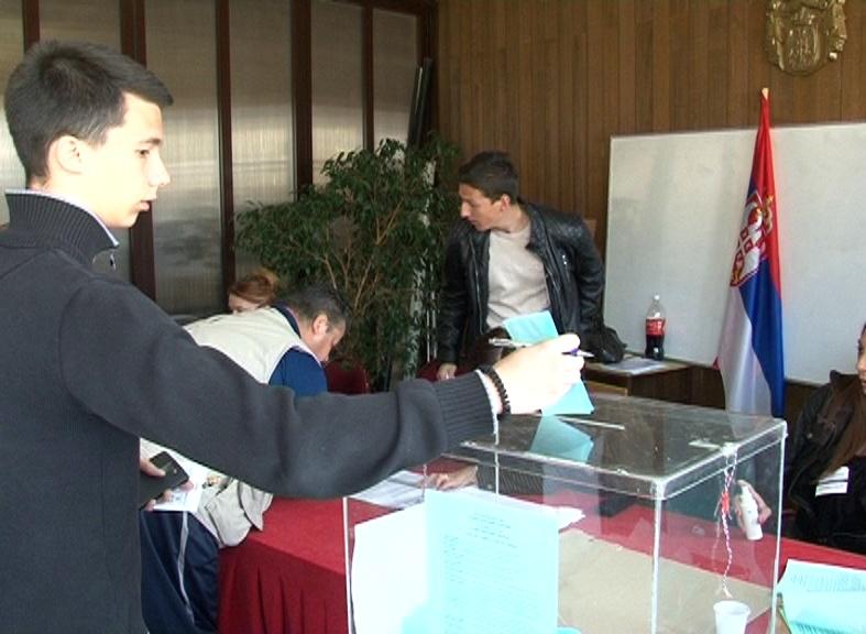 Резултати председничких избора у општини Пријепоље