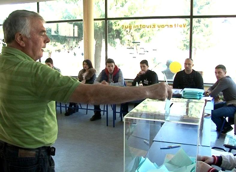 РИК: Победа Александра Вучића у првом изборном кругу