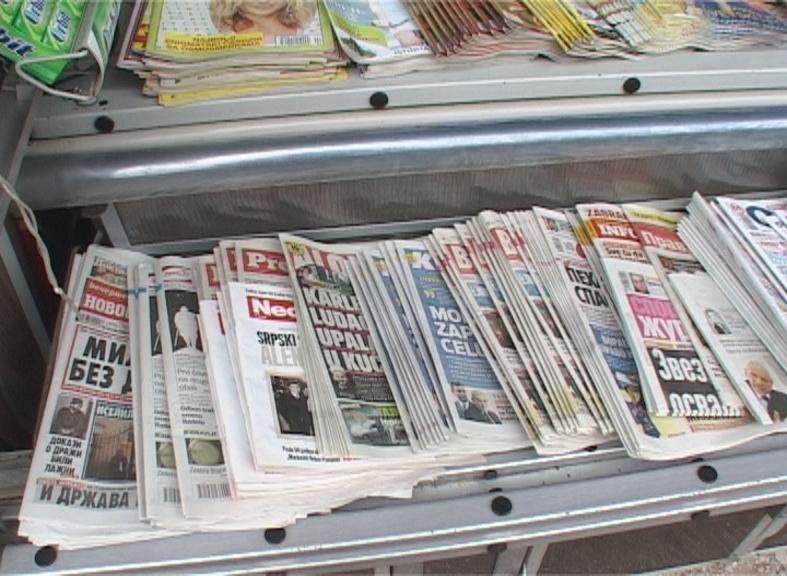 Жене у медијима мање заступљене и о њима се извештава стереотипно