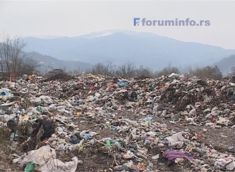 Санација депоније Стањевине најкасније за две године?