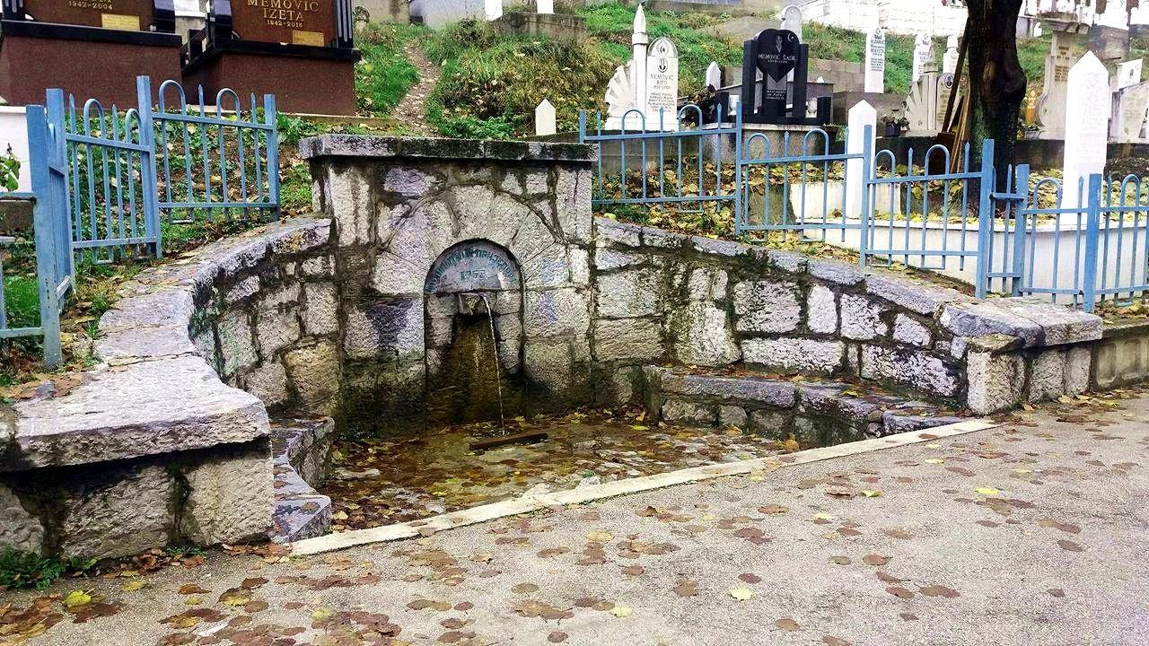 Česme i bunari – važnost vode i higijene u kulturi Bošnjaka
