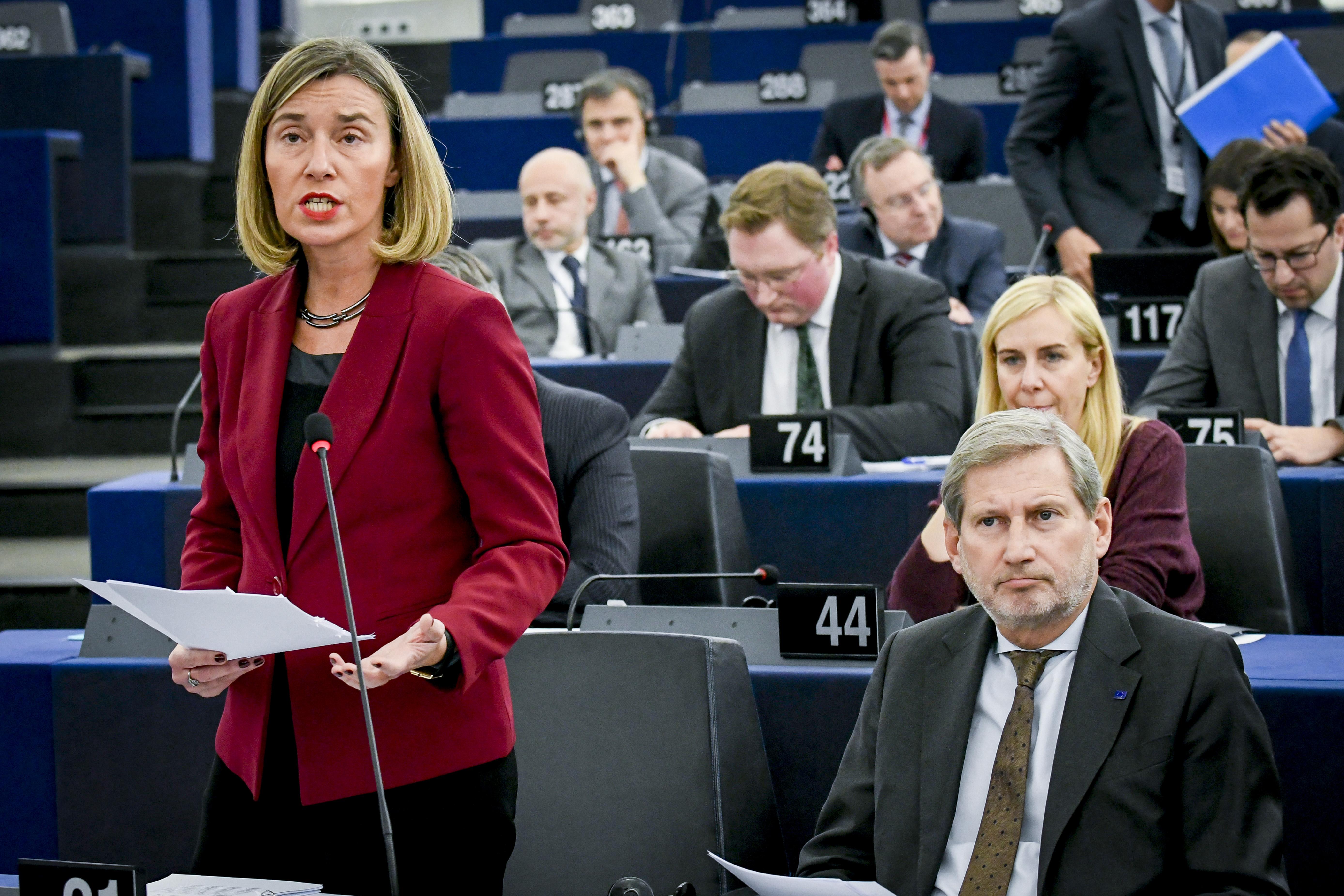 Европска комисија усвојила Стратегију ЕУ за Западни Балкан