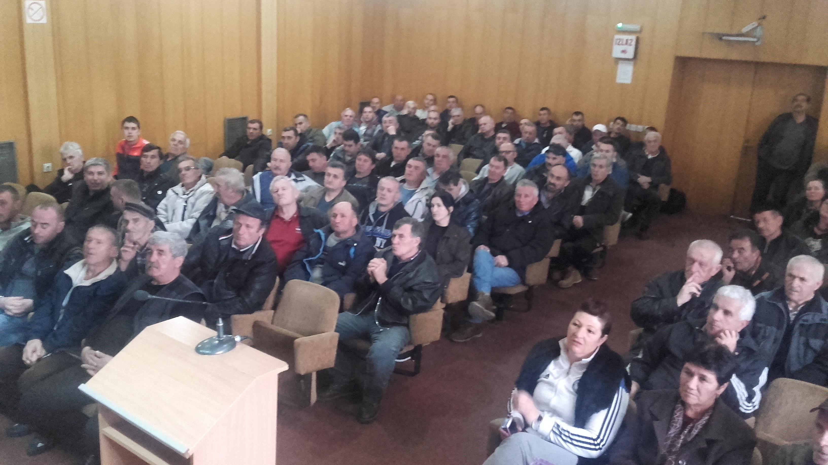"""Скупштина ПУ """"Лимска долина"""": Ђубриво за малинаре Пријепоља и Прибоја од Министарства пољопривреде"""