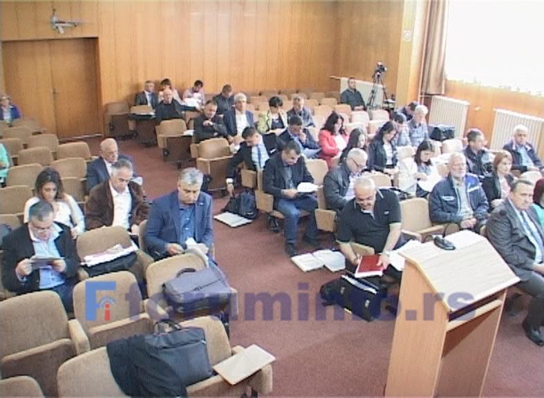 Седница СО Пријепоље 24. септембра – Друга шанса за расправу о предлозима опозиције