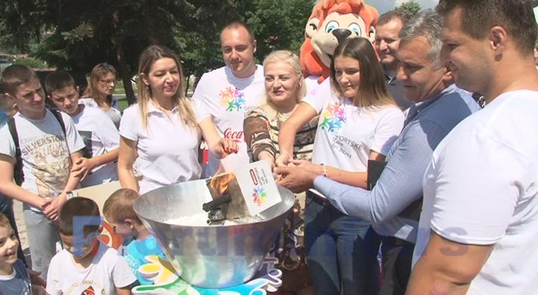 Спортске игре младих четврти пут заредом одржане у Пријепољу