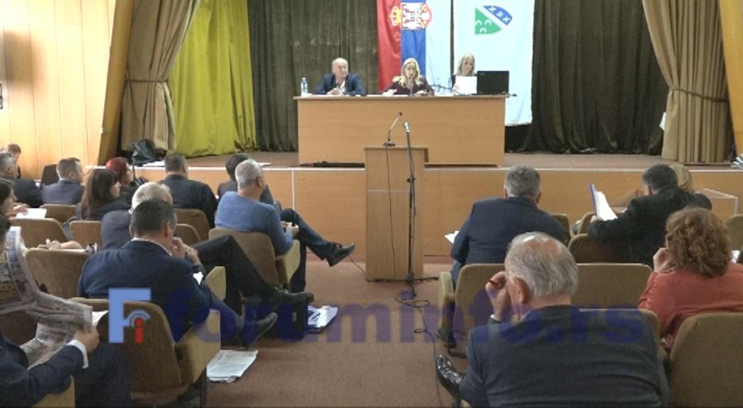СО: СДП најавио жалбу на рад локалног парламента Конгресу локалне самоуправе Савета Европе