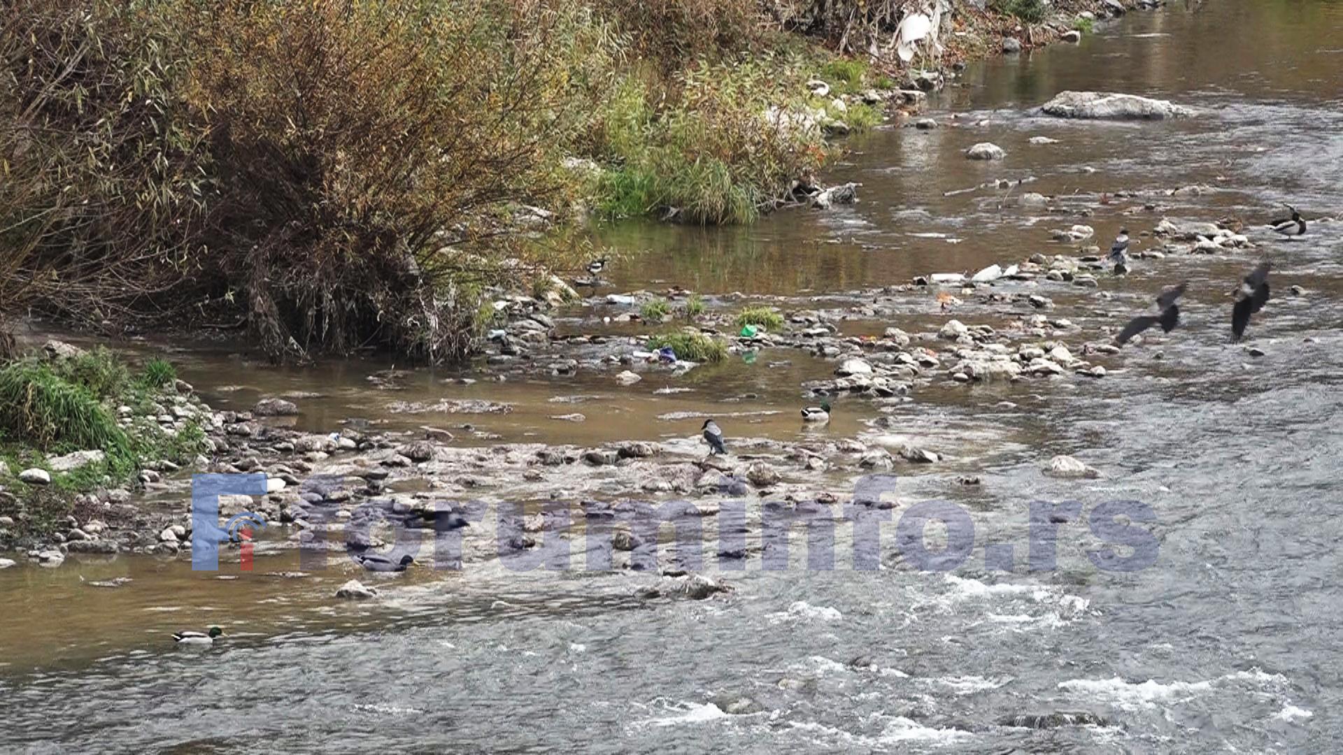 Дуг пут до постројења за пречишћавање отпадних вода – Новац највећи проблем