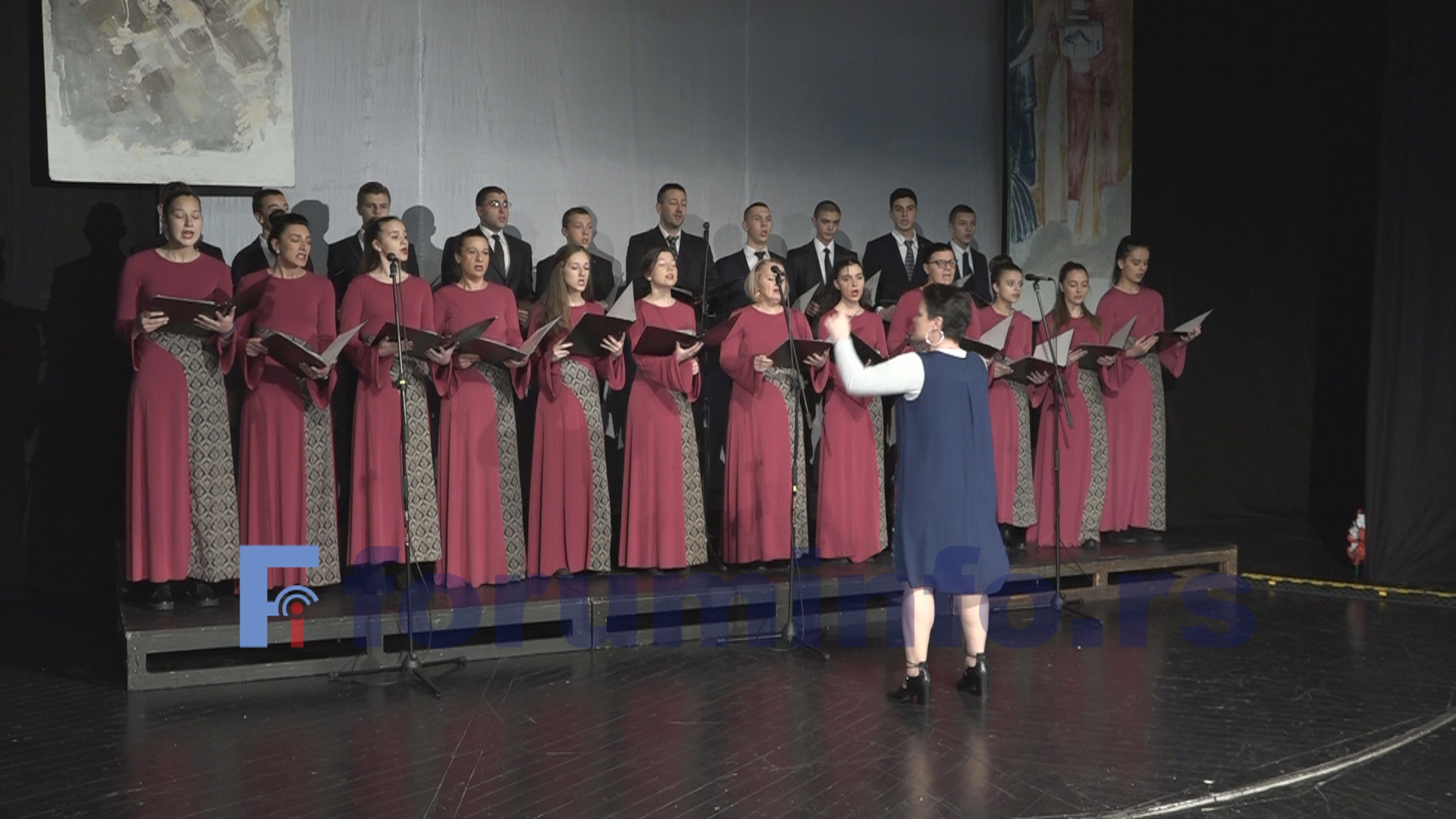 Светосавска академија у Пријепољу у знаку обележавања два битна јубилеја