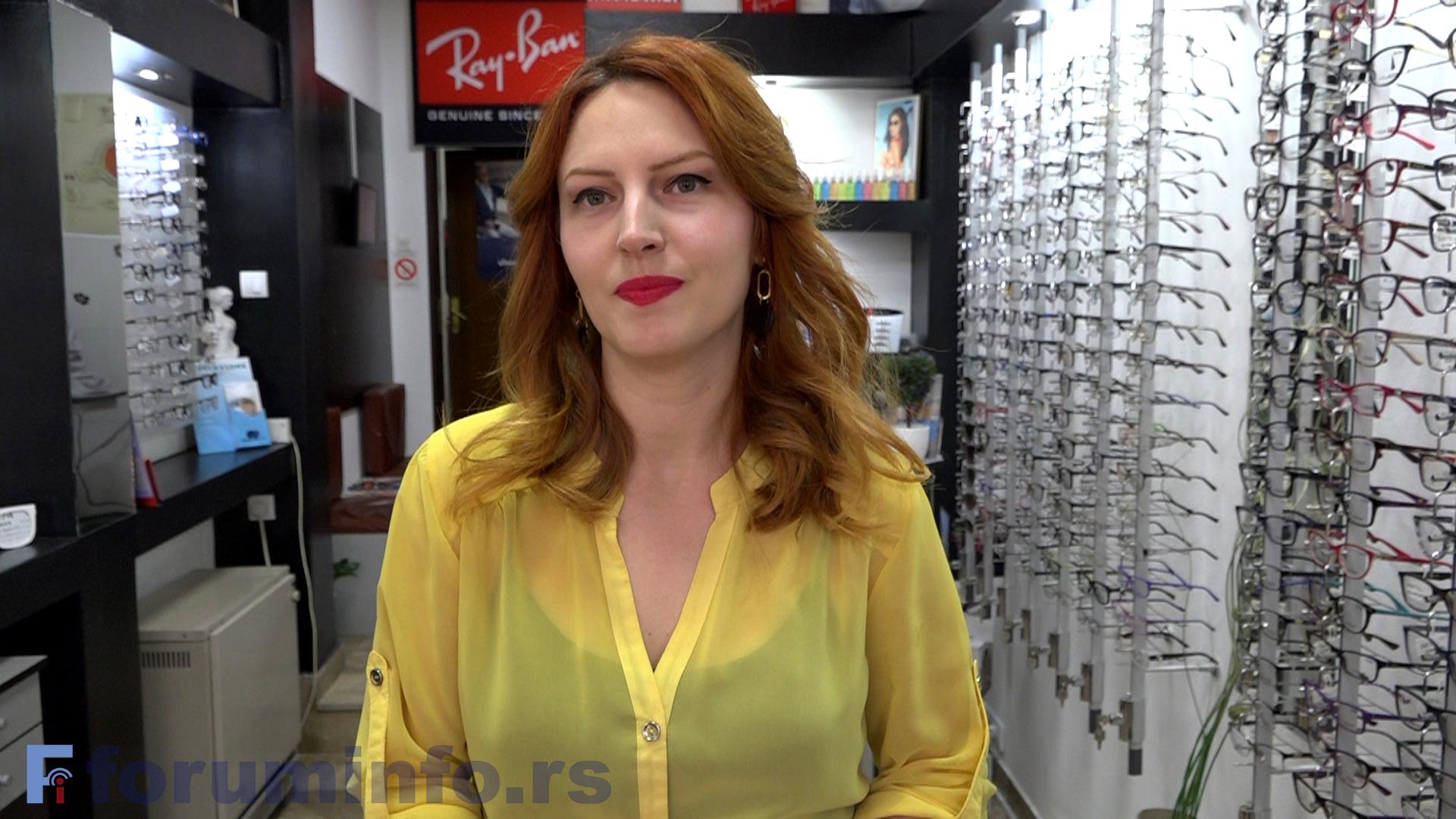 """Женско предузетништво: Oптичарска радња """"Висус"""" обележава 10 година успешног рада"""