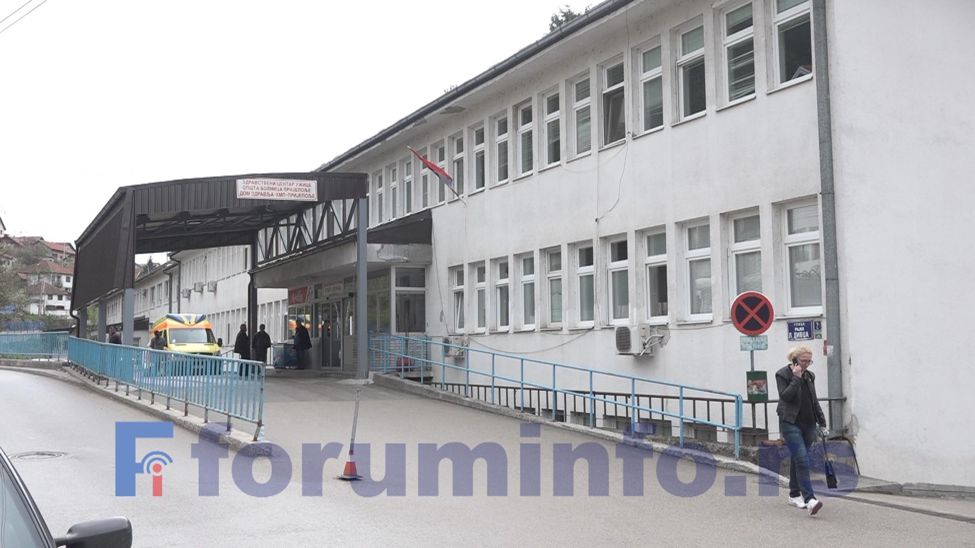 Opšta bolnica Prijepolje