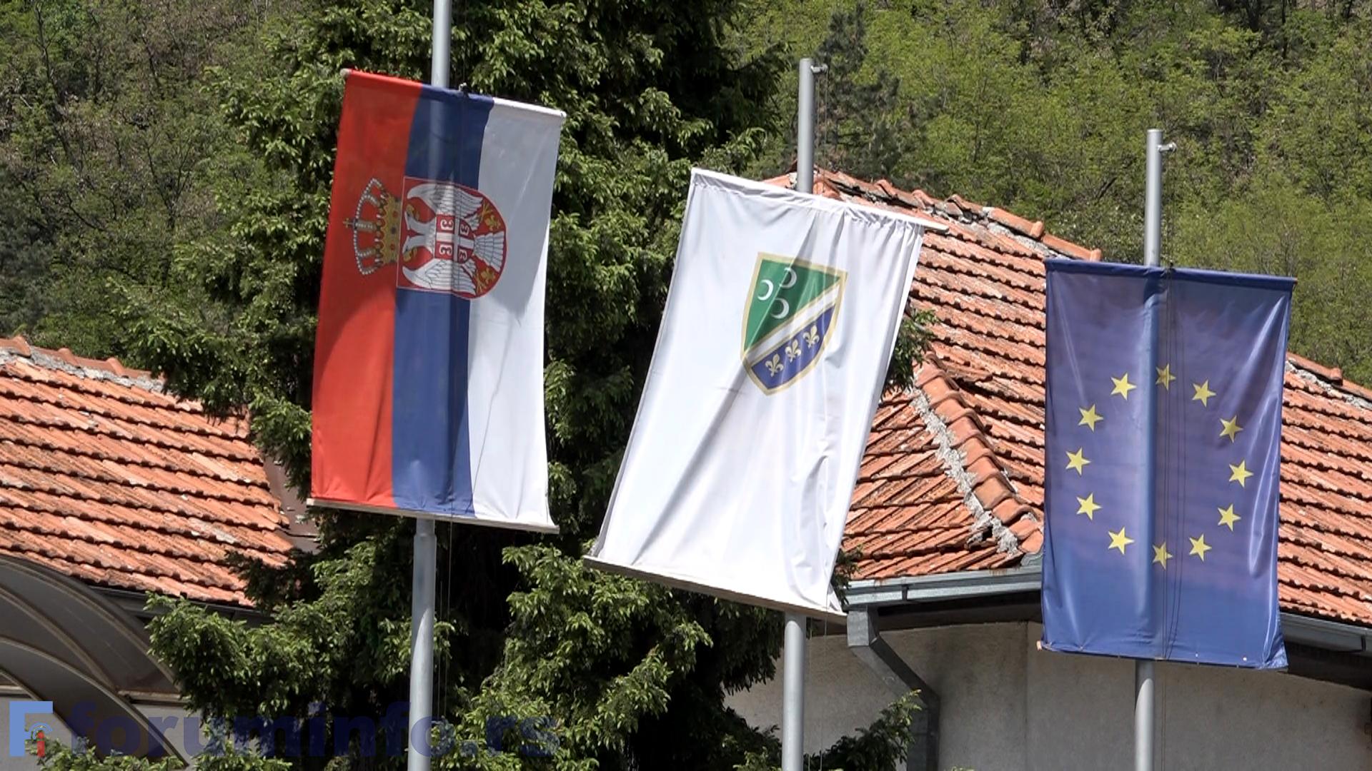 Дан бошњачке националне заставе у петак се обележава у Пријепољу