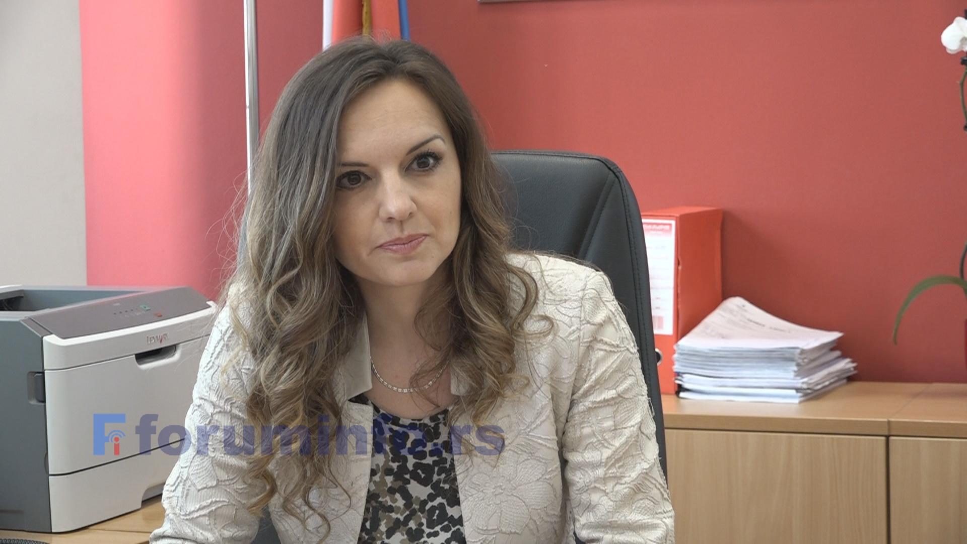 Ана Пејовић: Кроз три јавна позива до радног ангажовања 100 незапослених лица