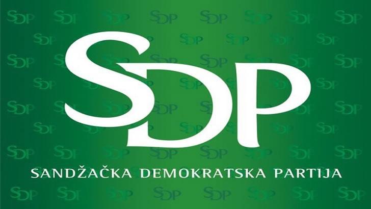 СДП: Општинска власт у Пријепољу не решава нагомилане проблеме