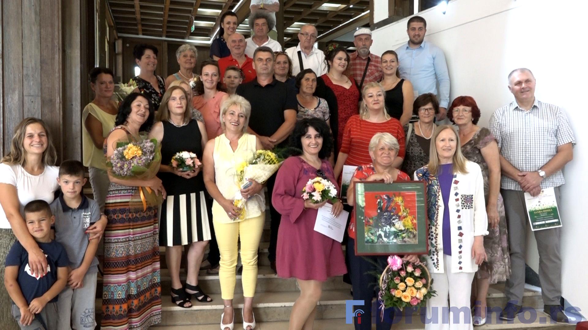 Прве награде за најлепше баште освојиле Суада Ахметагић и Божана Павловић