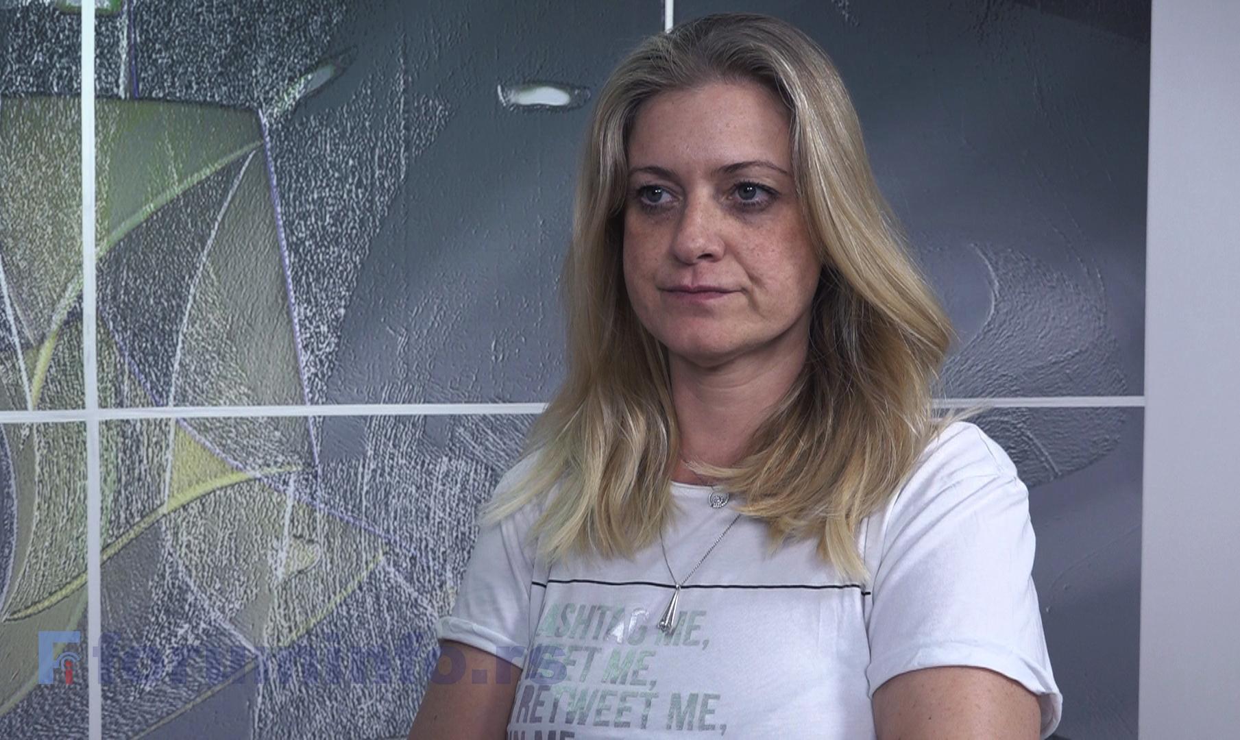 Ламија Алечковић: Медији имају велику улогу да људима објасне важност Европе