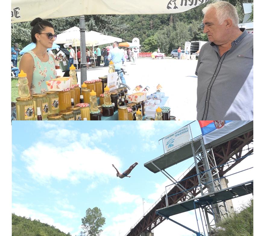 Викенд у Пријепољу у знаку туристичких манифестација