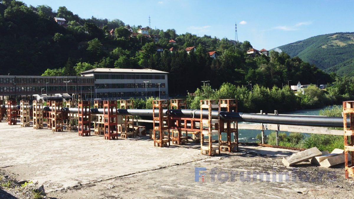 Капиталне инвестиције у Пријепољу: Од планираних 37 реализовано шест
