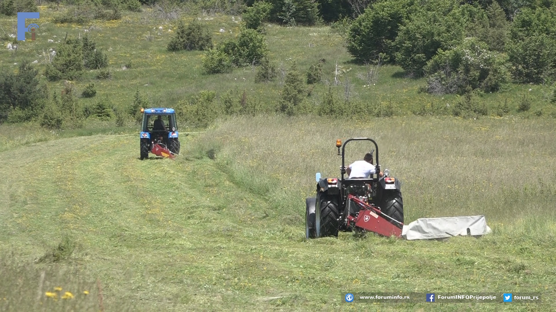 Подстицаји Министарства пољопривреде за набавку машина и опреме
