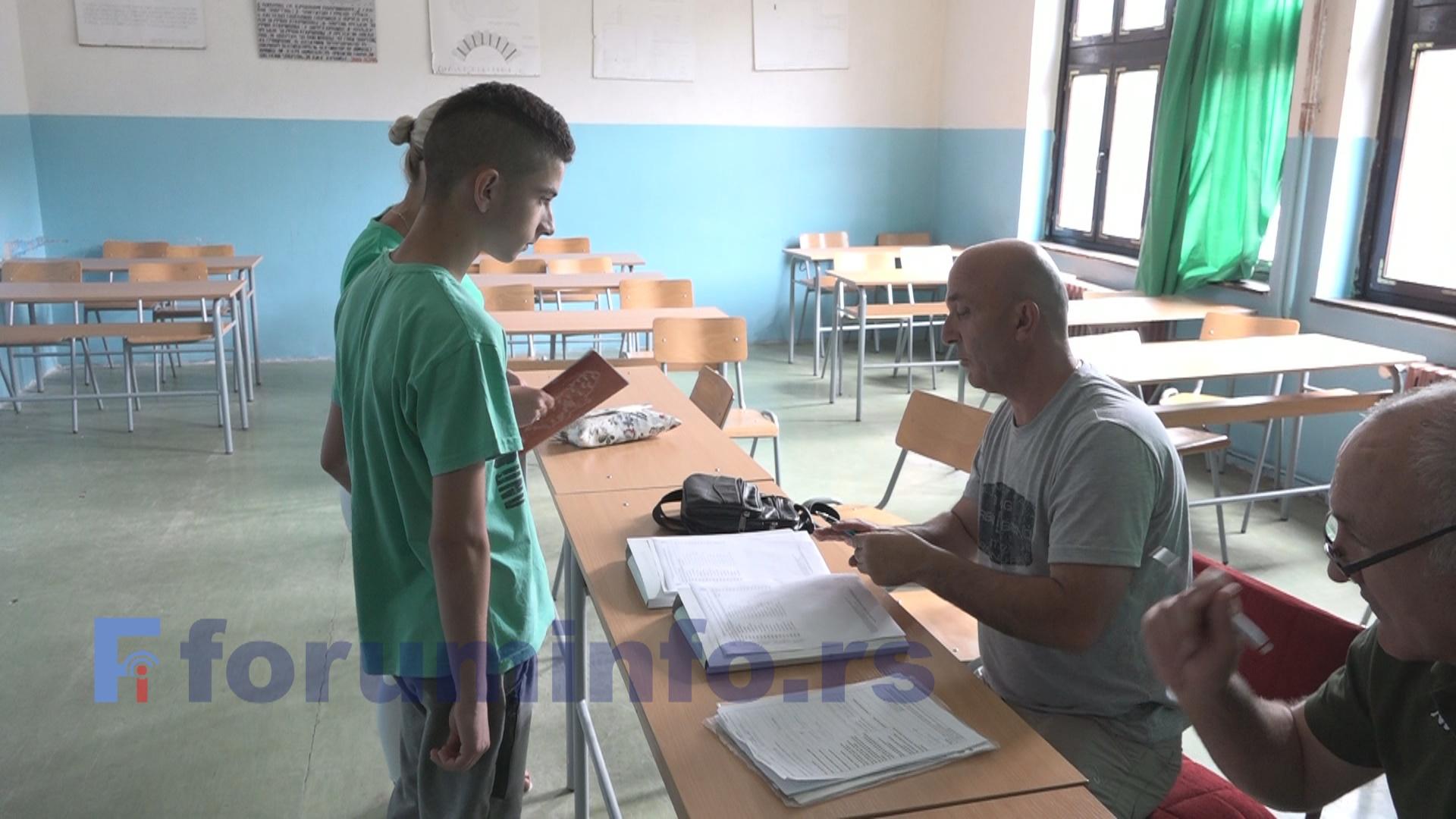 Завршен први круг уписа у средње школе – Највише слободних места у Пријепољу у Техничкој школи