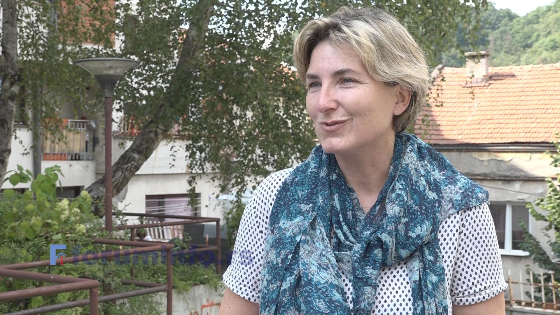 Драгана Тар, СЕДЕВ: мали пољопривредни произвођачи морају бити под заштитом државе