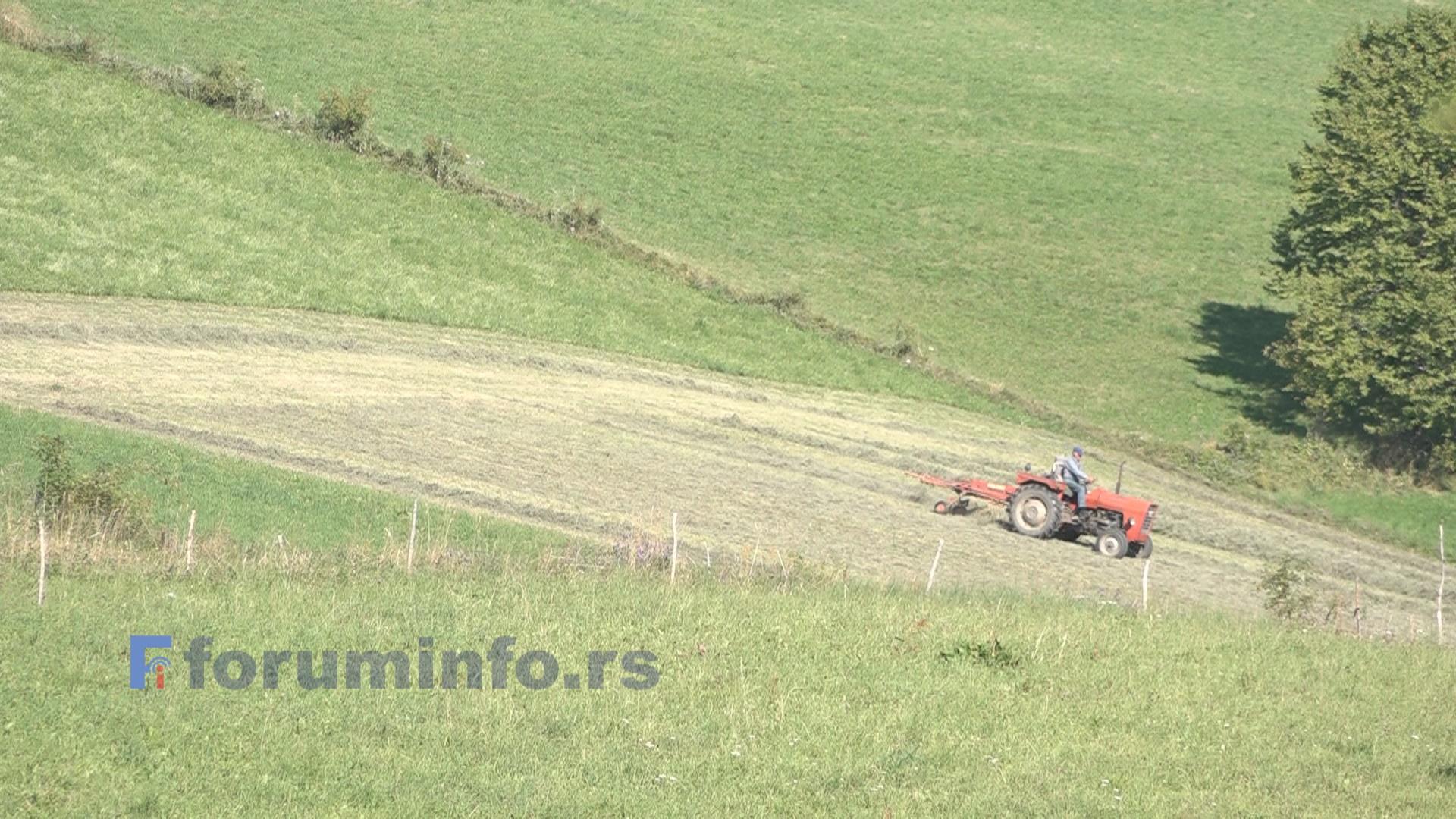 10 милиона из општинског буџета за регресирање набавке пољопривредне опреме и механизације