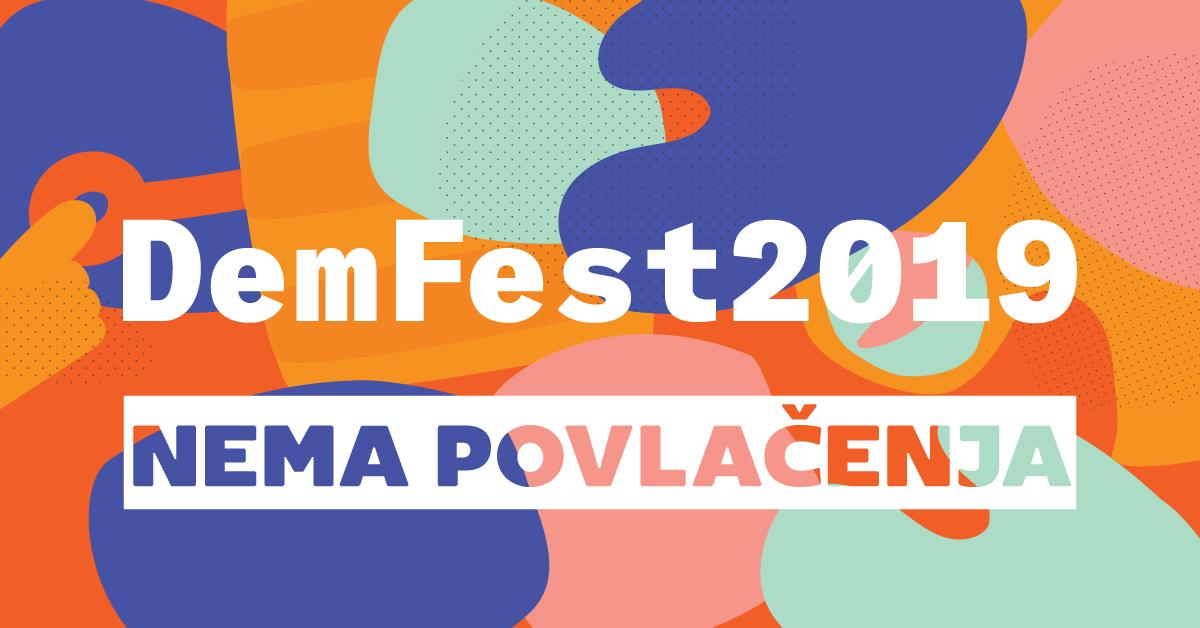 """ЦРТА и Форум жена Пријепоља: Фестивал демократије под слоганом """"Нема повлачења"""" у Пријепољу"""