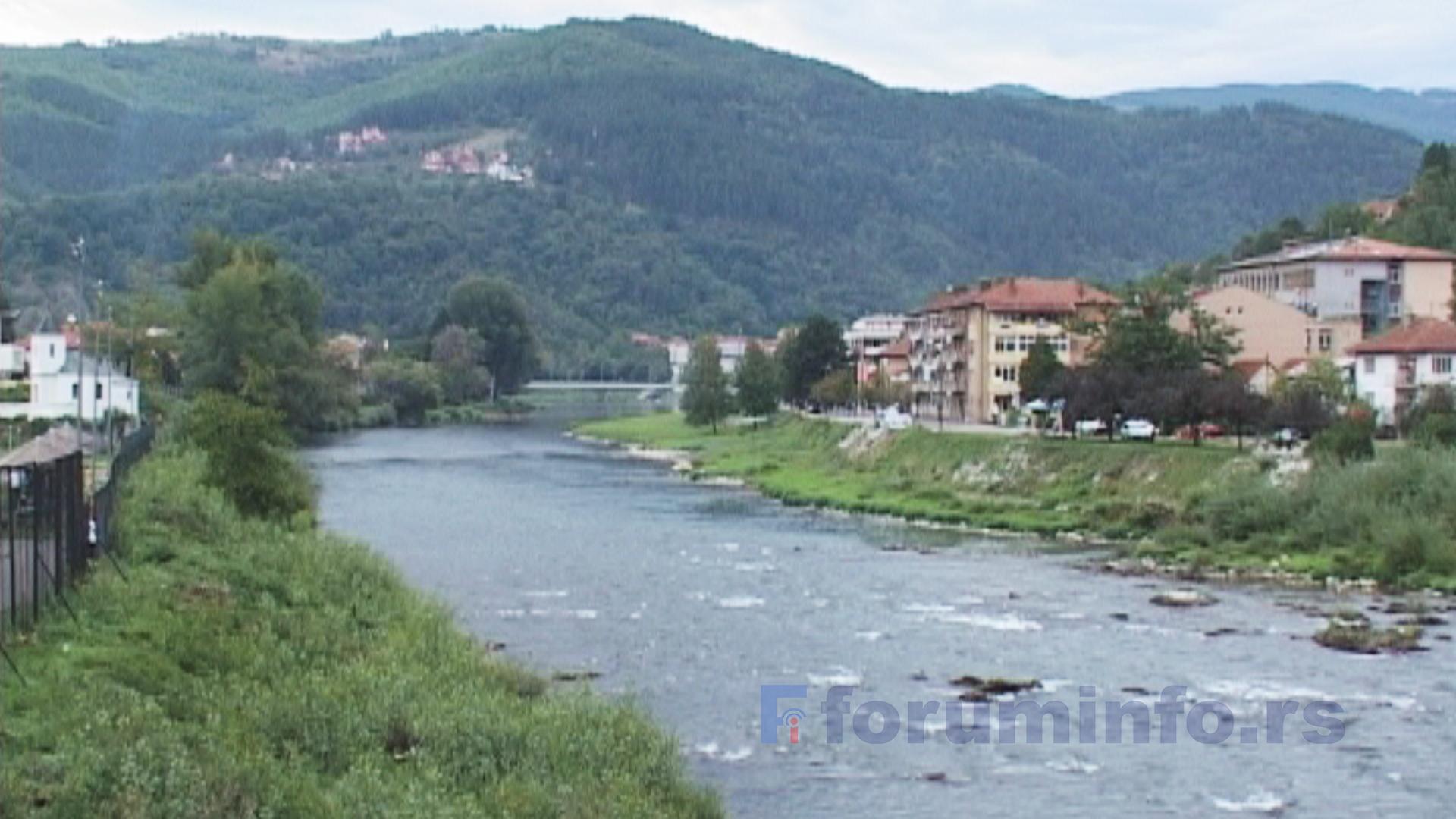 Rezultat slika za Zaštititi Šarampov od poplava – U planu rekonstrukcija obaloutvrde