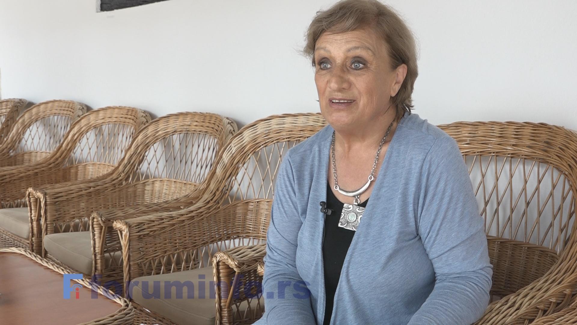 Зорица Златић Ивковић – Историчарка уметности заљубљена у истраживачки и теренски рад