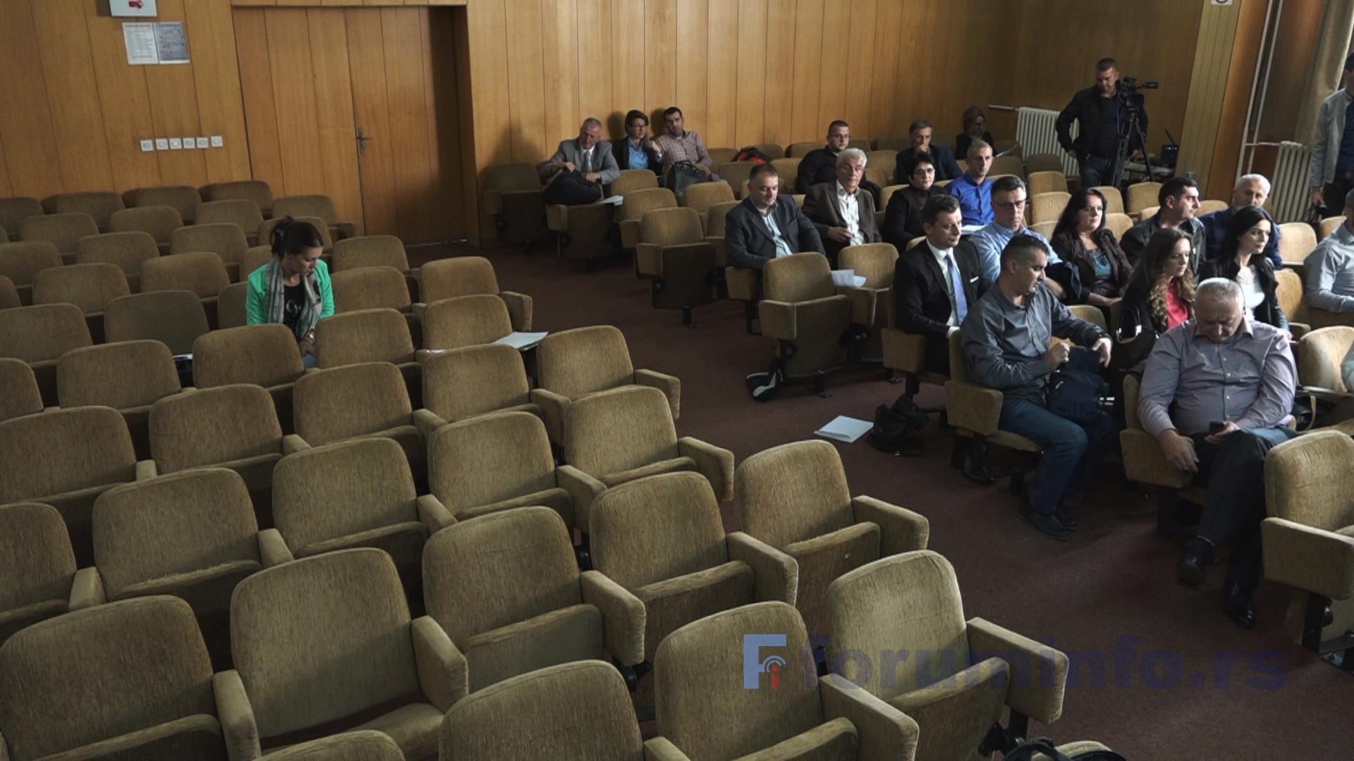 Конститутивна седница СО Пријепоље тек 20. августа