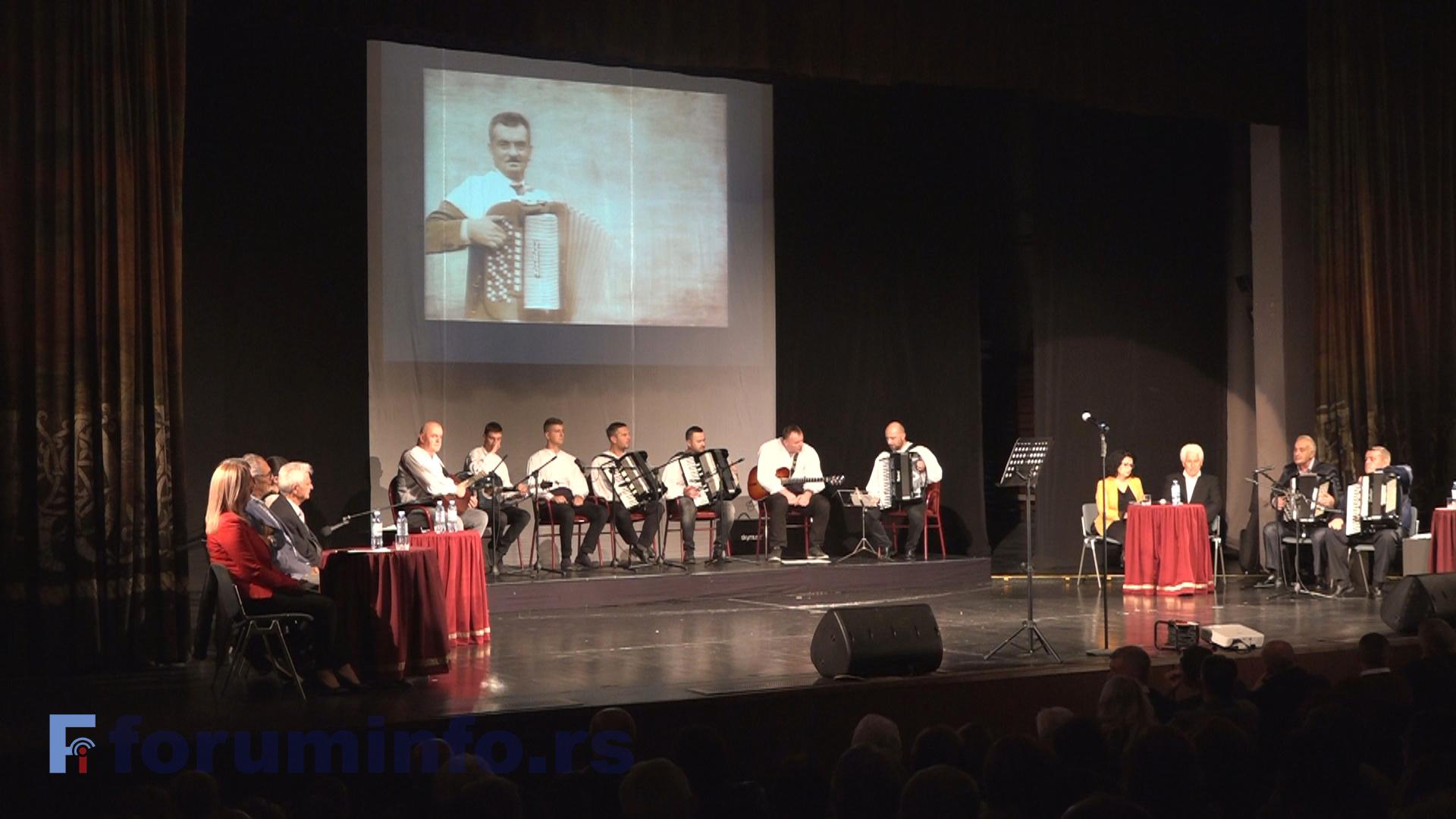 """Музички програм """"Пут проходан – свира Осмо"""" напунио Велику салу Дома културе у Пријепољу"""