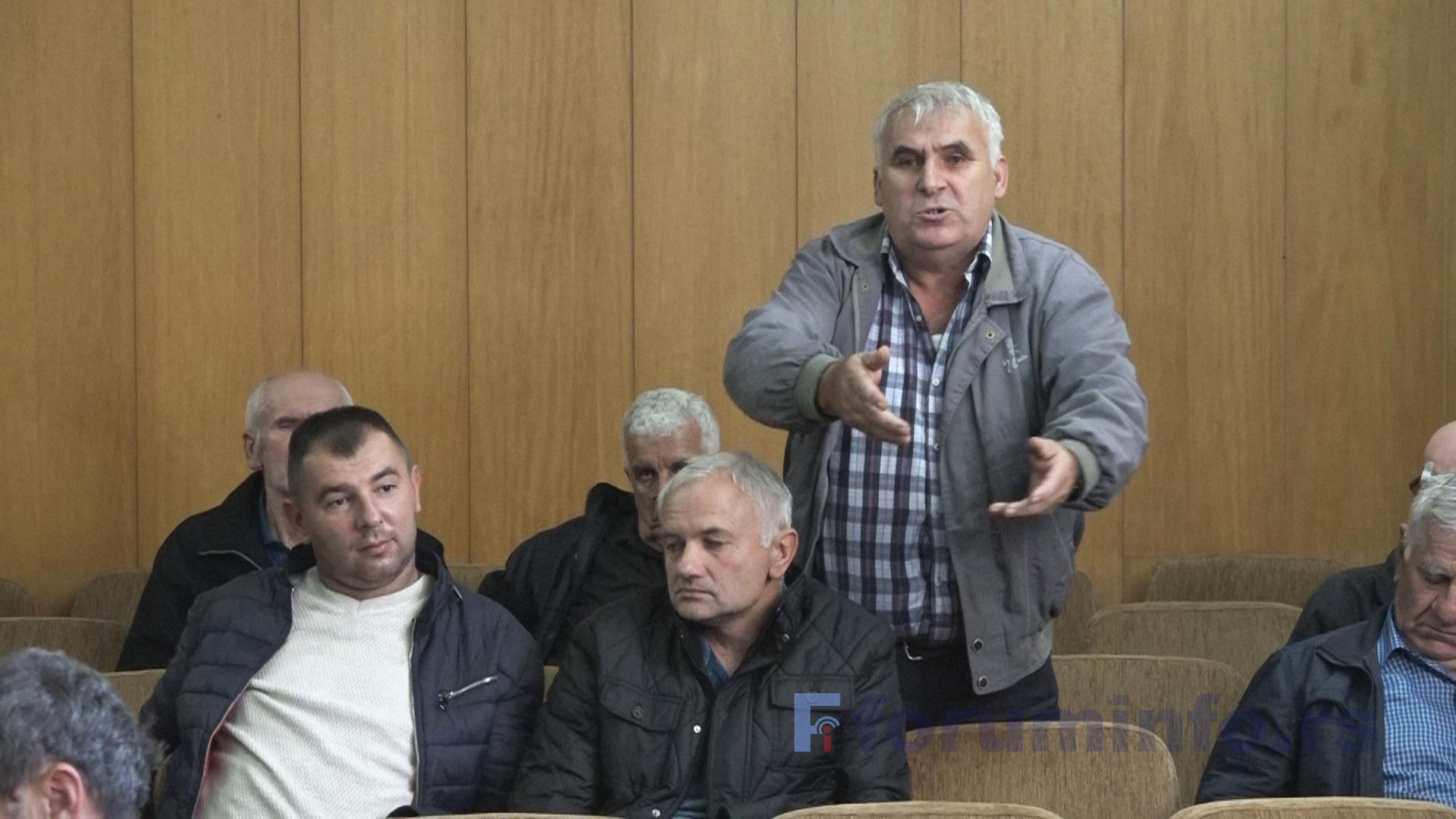 Нацрт плана за МХЕ у Сопотници – Мештане нико није питао за мишљење