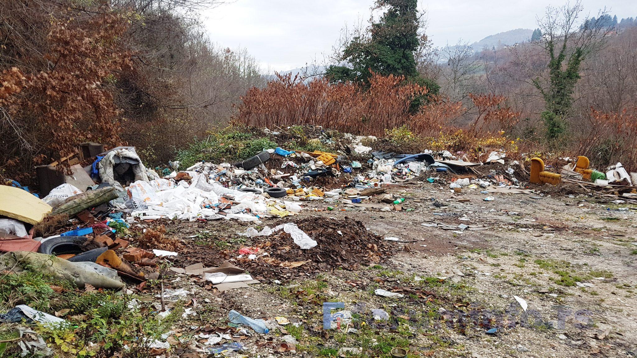 Одомаћене дивље депоније у Пријепољу