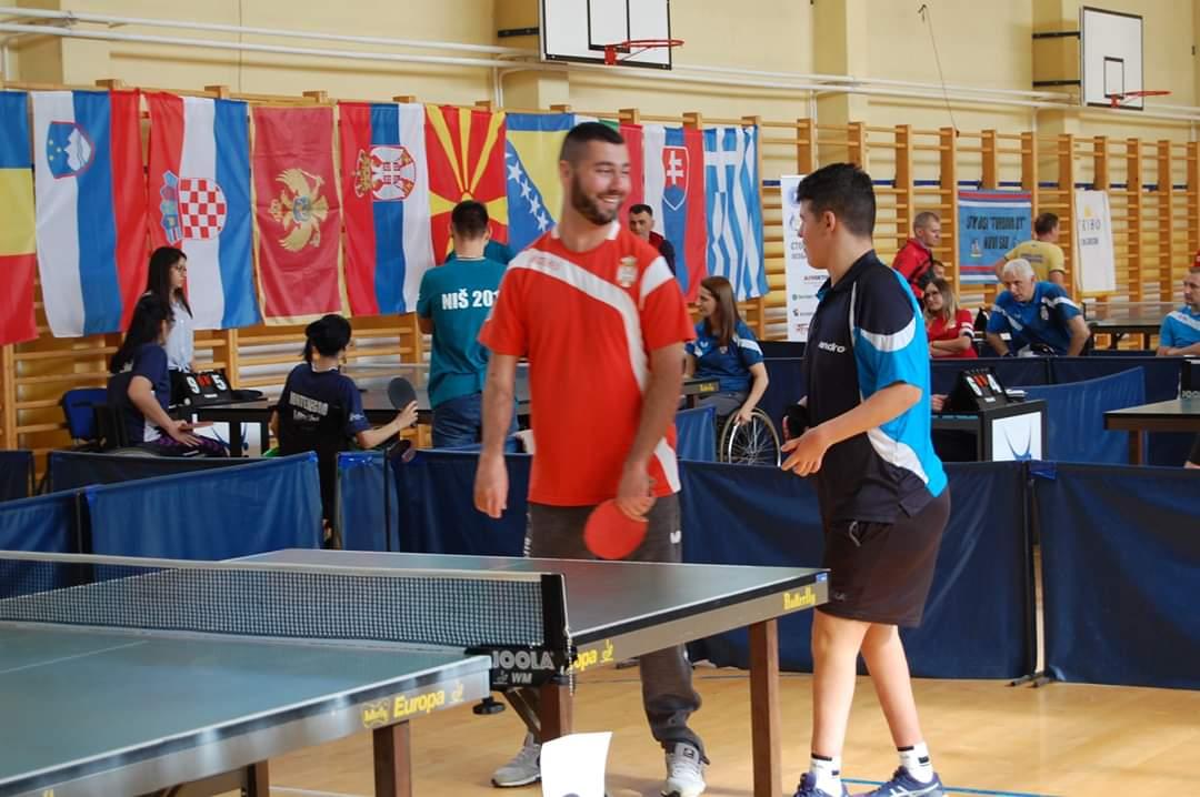 Прво место за Хамеда Подбићанина на завршном турниру у Чачку