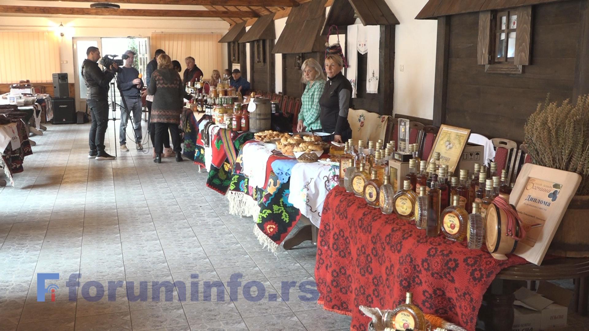 Етно фестивал домаћих производа нашег краја одржан у Пријепољу (ВИДЕО)