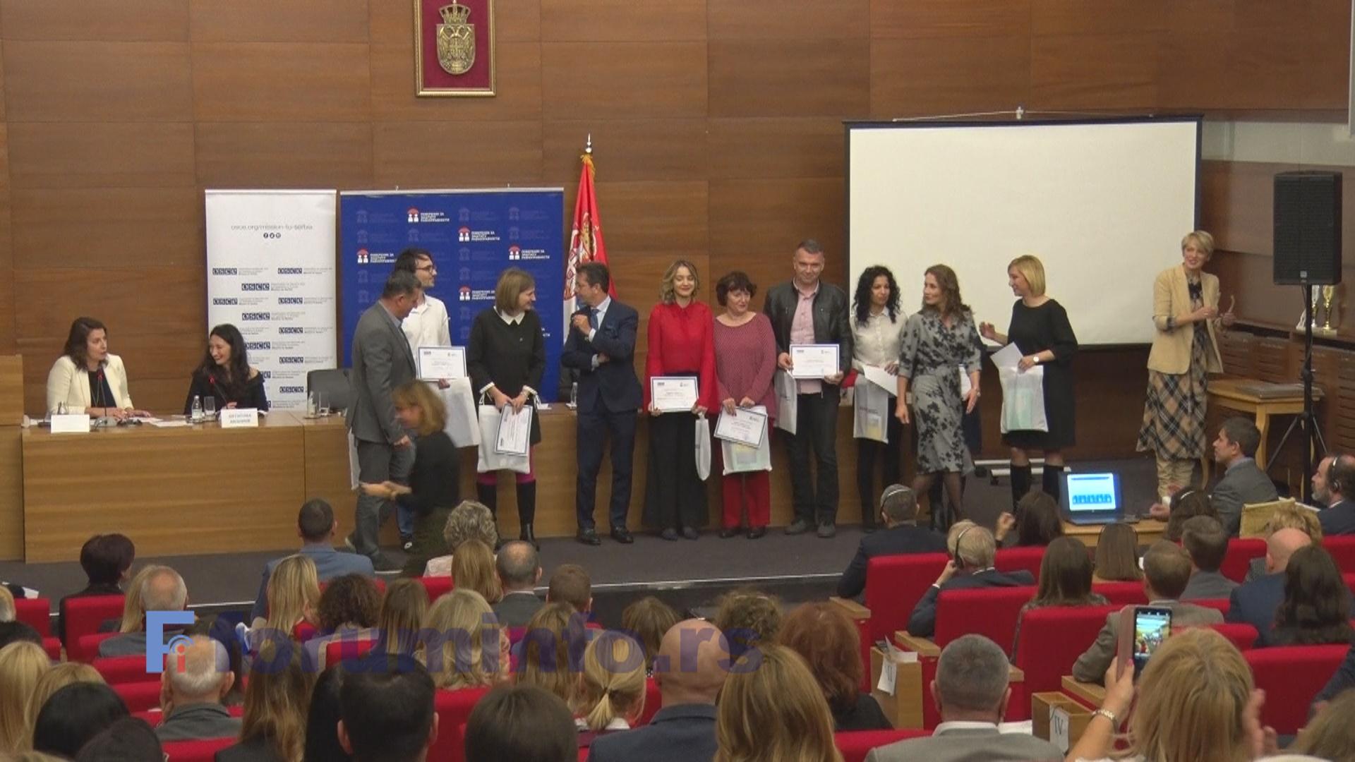 Eкипа ђака из Пријепоља и Прибоја обезбедила учешће на Европском првенству у роботици