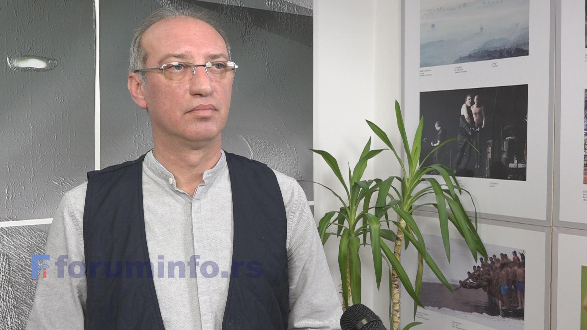 Горан Георгијев: Узбуњивачи су изузетно важни за грађане и грађанке Србије