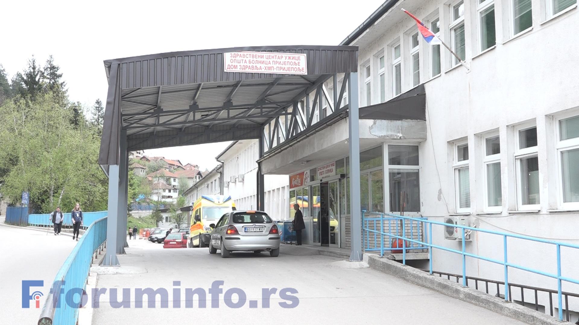 Други дан за редом у Пријепољу потврђено 14 нових случајева инфекције корона вирусом