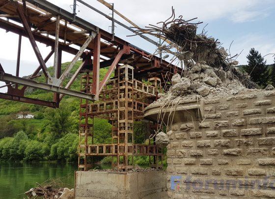 produzen rok za rekonstrukciju mosta u sarampovu