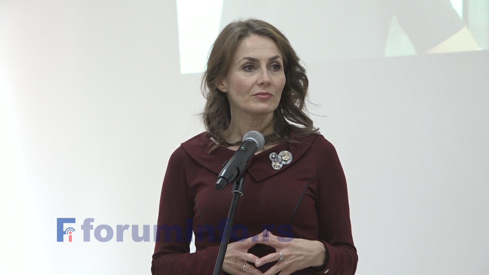 Бранкица Јанковић поново изабрана на место поверенице за заштиту равноправности