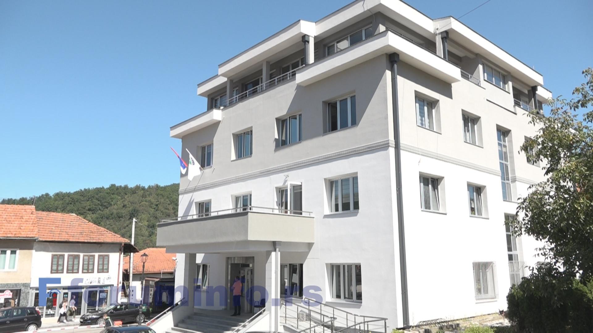 Општина Пријепоље планира ангажовање адвоката до избора новог јавног правобраниоца
